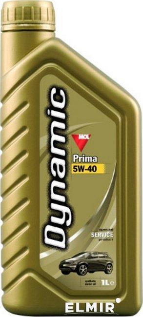 Mol dynamic prima 5w40